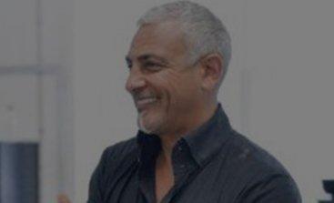 MIKE ESA, <br>CREATIVE DIRECTOR